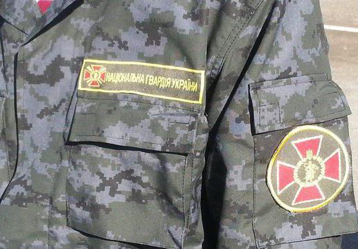 «КиберБеркут»: Коломойский спонсировал боевиков Нацгвардии на юго-востоке Украины