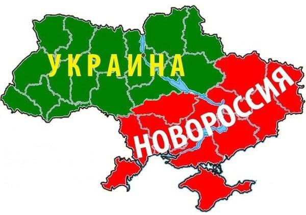 Публицист Ольшанский считает, что для создания Новороссии нужна армия