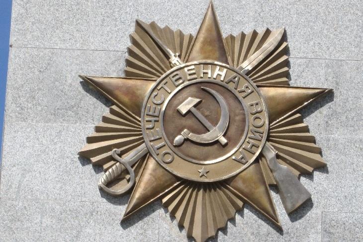 В Воронеже назревает скандал вокруг установки «поддельных» Орденов Великой Отечественной войны на памятники
