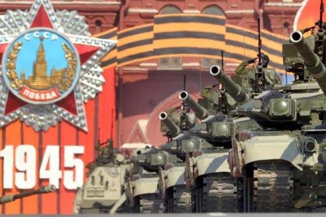 Глава МИД Польши называет празднование Дня Победы в Москве неестественным