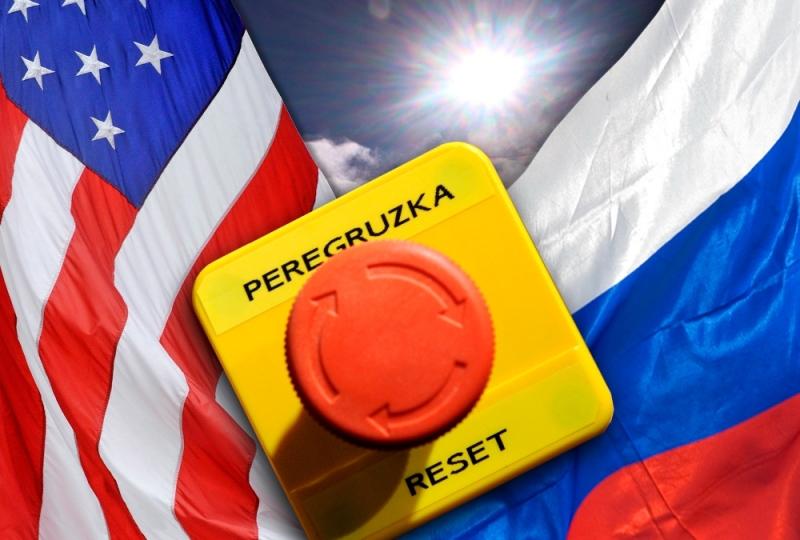 Медведев заявил, что Россия и США входят в стадию «холодной войны»