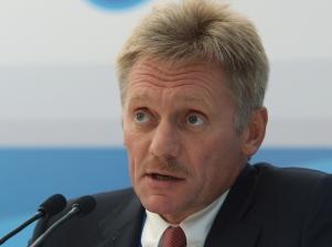 Песков: Украинская тема будет затрагиваться на форуме в Петербурге