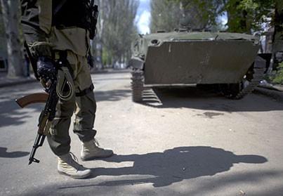 В Славянске и Краматорске идет полномасштабная карательная операция