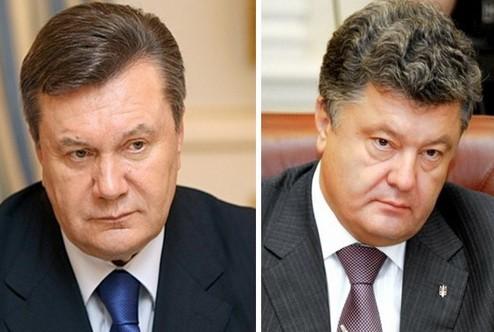 Инаугурация Порошенко пройдет 7 июня