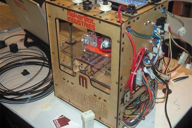 Японца арестовали за производство пистолетов на 3D-принтере