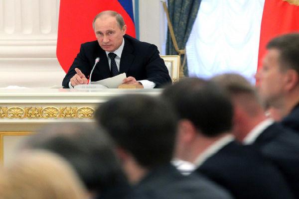 Россия даст Украине скидку на газ?
