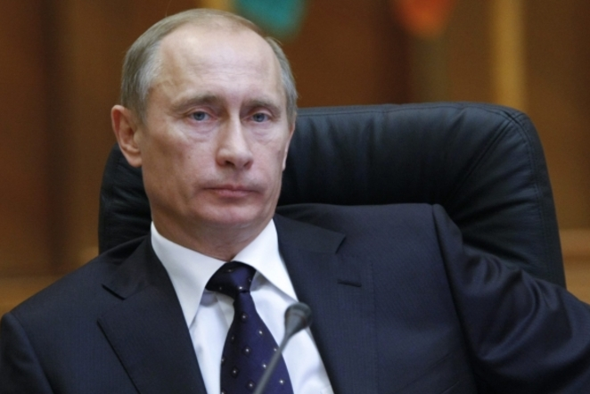 Путин собрал Совбез перед переговорами с Олландом и Меркель