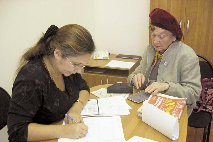 Крым с 1 января снизит пенсионный возраст для женщин
