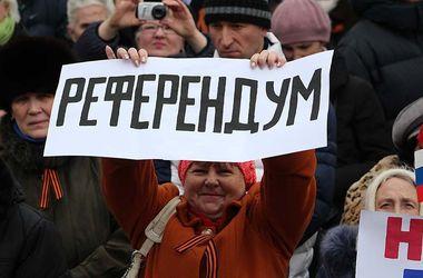 В Одессе пророссийские активисты 25 мая хотят провести