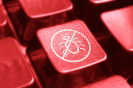 Украина стала мировым лидером по количеству вредоносных сайтов