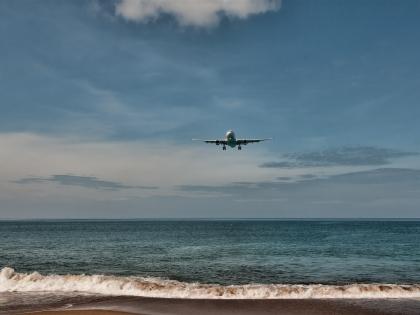 Сибиряки могут остаться без авиарейса «Красноярск-Симферополь»