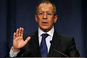 Сергей Лавров надеется, что Запад не будет мешать переговорам на Украине