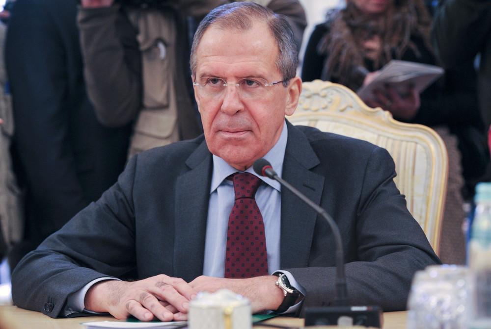 Лавров опроверг свои слова о террористическом характере Донецкой республики