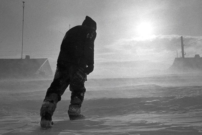 Федот Тумусов: В России почти 2 миллиона полярников