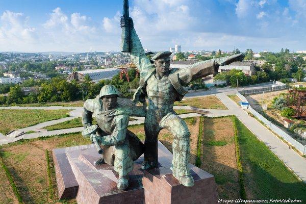 Путин: Уйти в отставку главкома ВМС Украины убедили ветераны