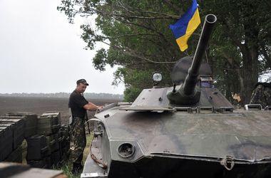 В Николаеве  украинские силовики отказались выполнять приказы