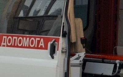 В Харьковской области произошел взрыв, есть жертвы