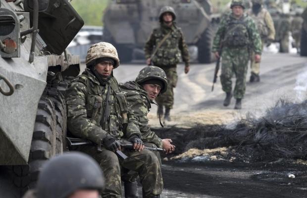 В Крыму считают, что Киев сделал ставку на террор