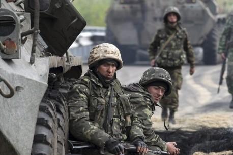 S&P предупредило Украину о дефолте в случае потери территории