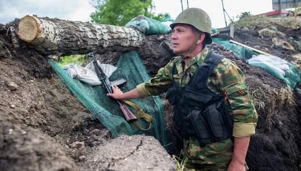 В Славянске погибли четыре человека. Девушке оторвало руку