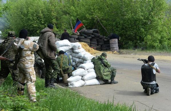 Заявления Киева об успехе операции в Крамоторске - ложь