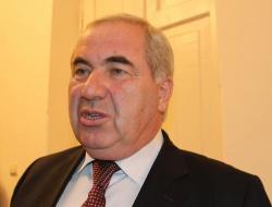 Секретарь Совбеза Абхазии Нугзар Ашуба назвал ситуацию в стране  попыткой государственного переворота