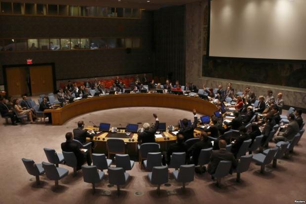 Совет Безопасности ООН собирает закрытое заседание по Украине