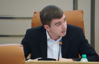 Красноярский депутат-призывник нашелся в Крыму