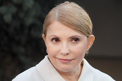 Юлия Тимошенко сорвала встречу с шахтерами в Донецке