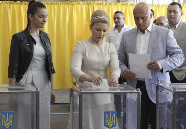 Политологи считают, что Тимошенко не поведет людей на баррикады