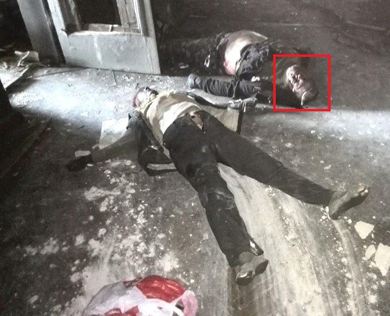 одесса 2 мая фото беременная на полу