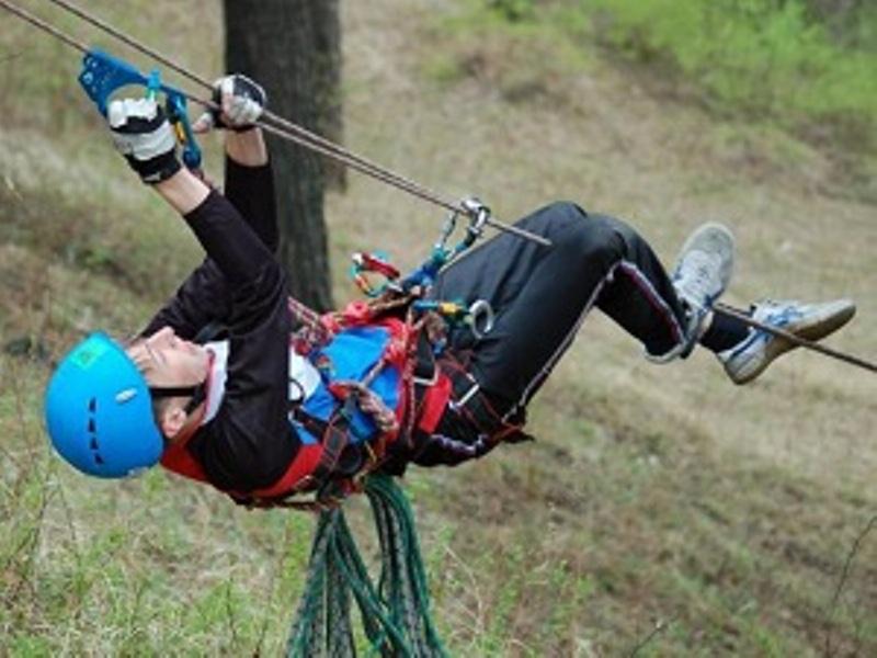 В Иркутске пройдут соревнования по спортивному туризму
