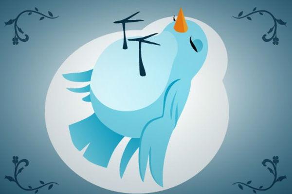 Twitter заблокировал в России доступ к странице «Правого сектора»