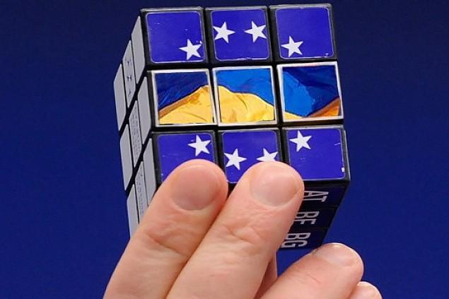 25 мая Украина подпишет вторую часть соглашения о вступлении в Евросоюз