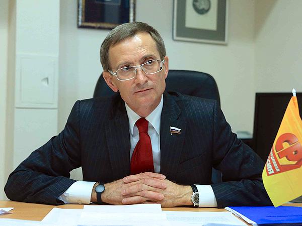 На приеме у вице-спикера Госдумы Николая Левичева граждане попросили защиты от произвола чиновников