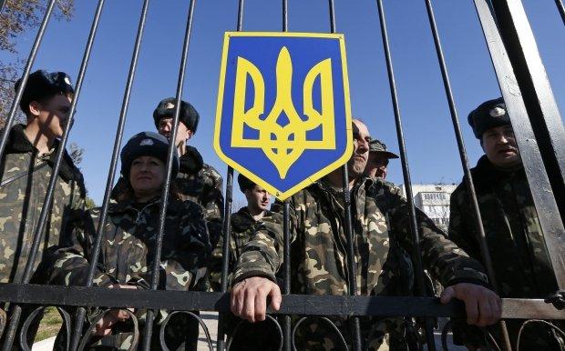На Украине объявили частичную мобилизацию