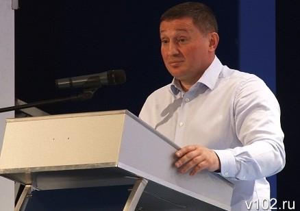 Волгоград не готов принять Чемпионат Мира по футболу