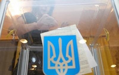 На Донбассе около 80% участков не получили списки избирателей