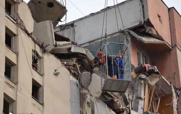 Взрыв жилого дома в Николаеве произошел из-за утечки газа