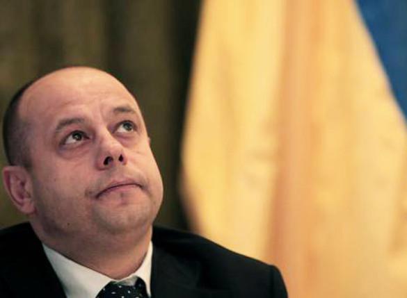 Юрий Продан остался на свободе после допроса в Генпрокуратуре Украины