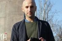 Задержанный под Мариуполем журналист телеканала RT передан в СБУ Украины