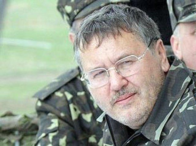 После такого «мира» война на Донбассе расширится – Гриценко