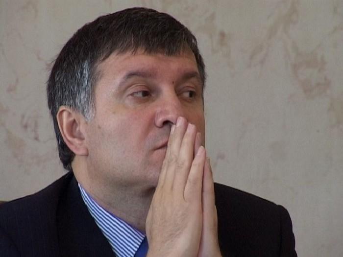 Аваков уволил экс-беркутовцев, отказавшихся воевать против народа