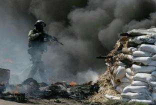Военные действия на юго-востоке Украины будут длиться еще полтора года
