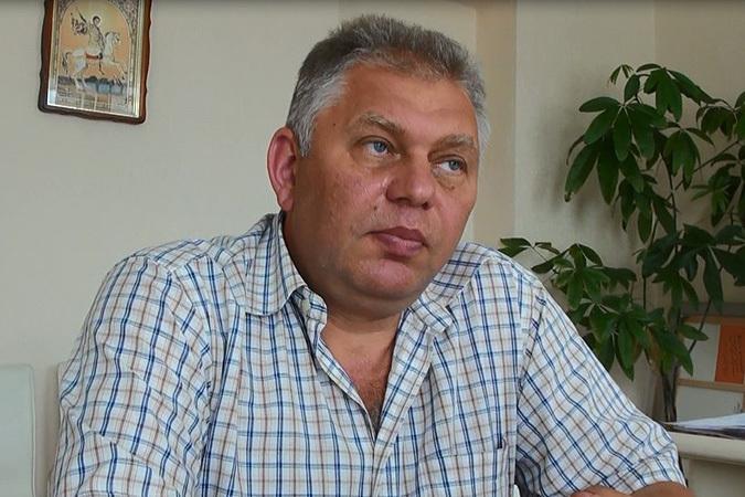 Мэр Славянска покажет членам ОБСЕ разрушенную Семеновку