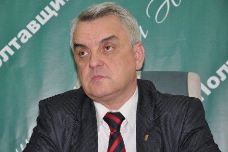 Полтавский губернатор: взорвавшийся газопровод был аварийным