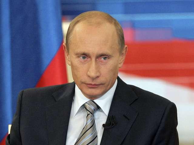 Путин в Петербурге обсудит с учеными вопросы освоения Арктики
