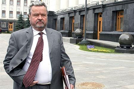 Из украинской политики ушел человек-эпоха
