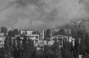 Нацгвардия атакует Артемовск