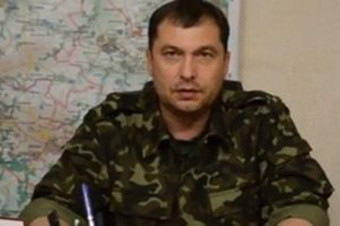 Ополченцы Луганска не верят заявлениям о мире Порошенко
